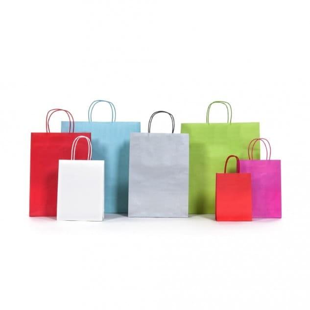 papieren draagtas goodiebag