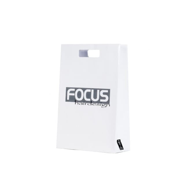 papieren tas Focus