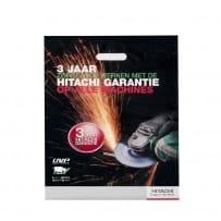 plastic tas Hitachi