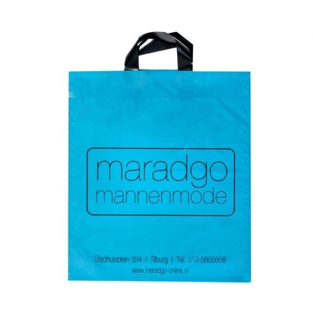 plastic tas Maradgo