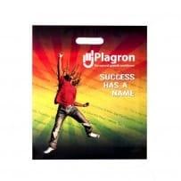 plastic tas Plagron