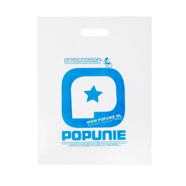 plastic tas Popunie